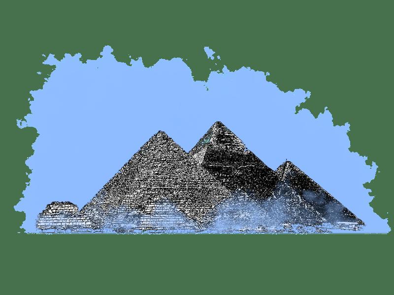 La piràmide