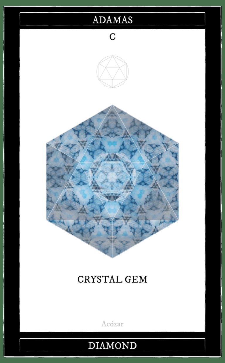 Diamant (12 gemmes)