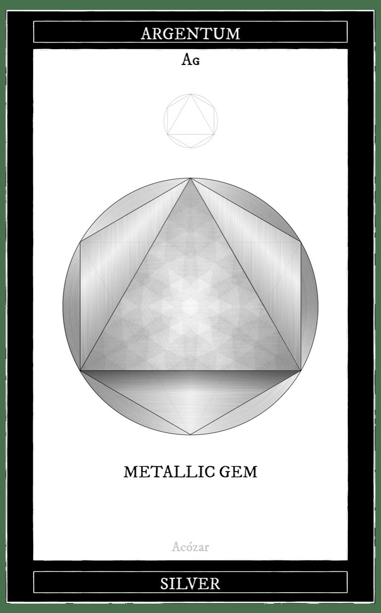 Plata (12 gemmes)