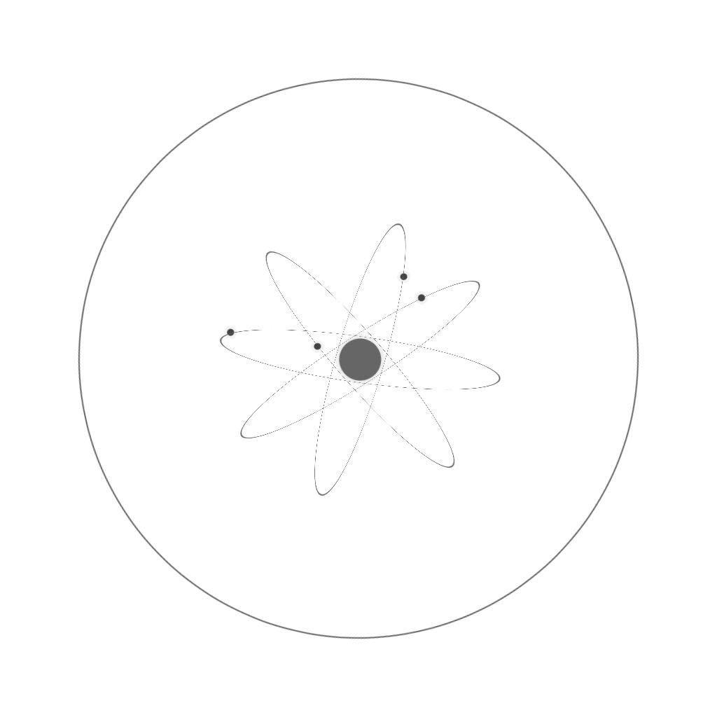 Atom demo