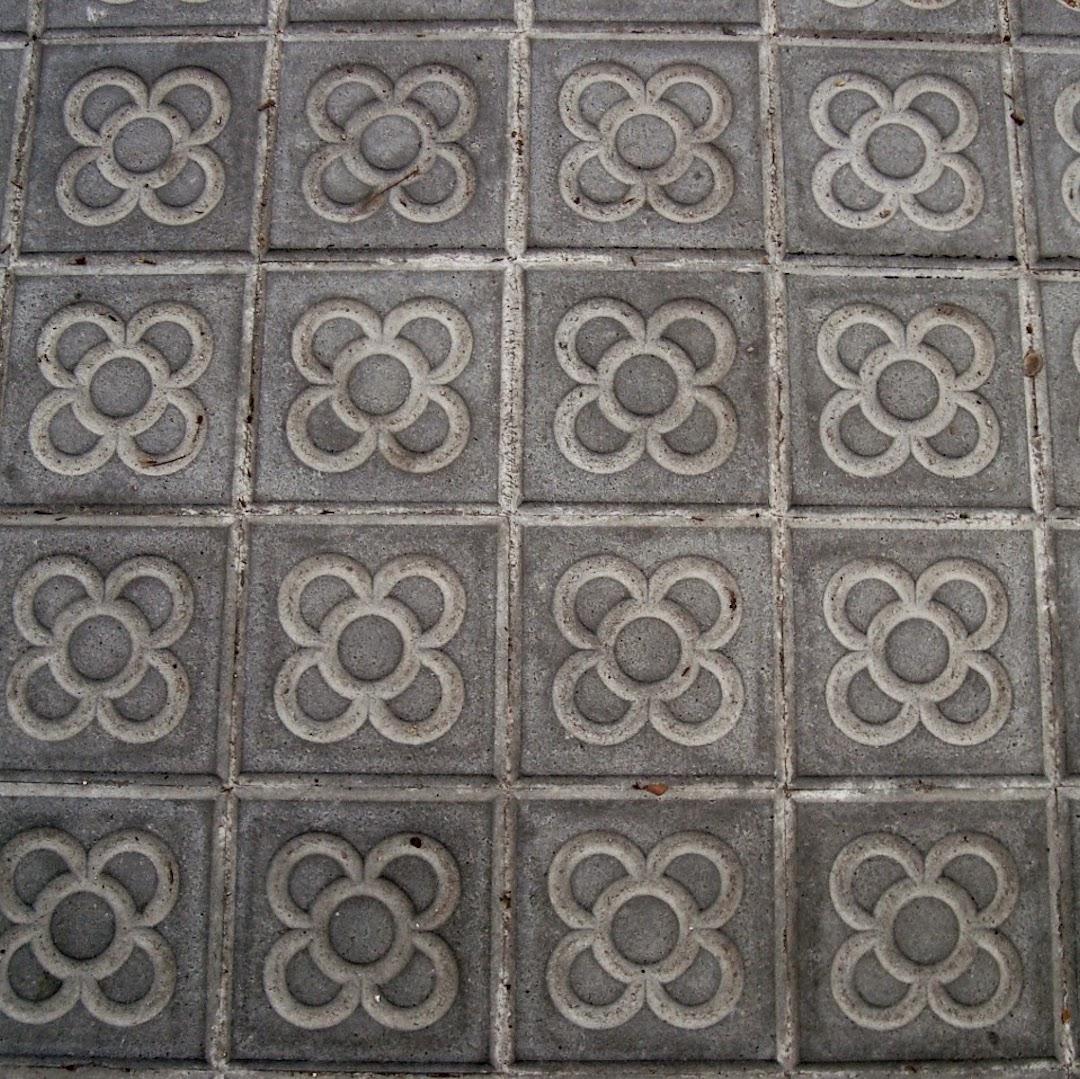 BCN Mosaic